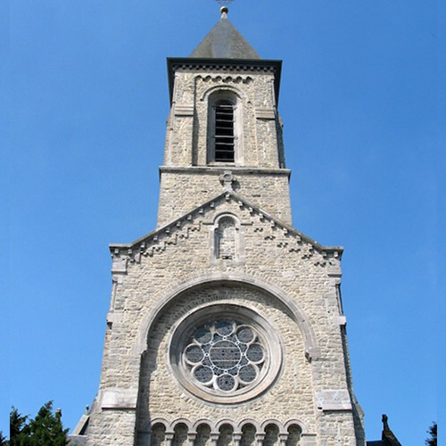 Église Saint-Materne - Anthée
